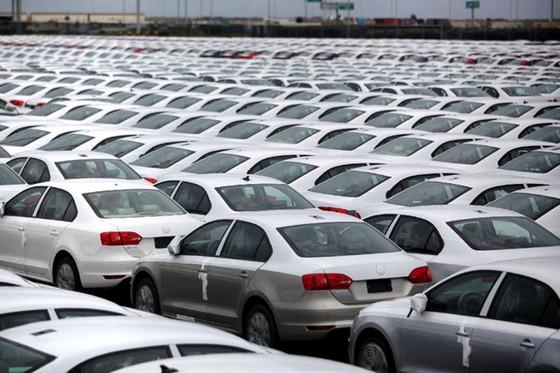 Sếp cũ Volkswagen bị điều tra hình sự ảnh 1