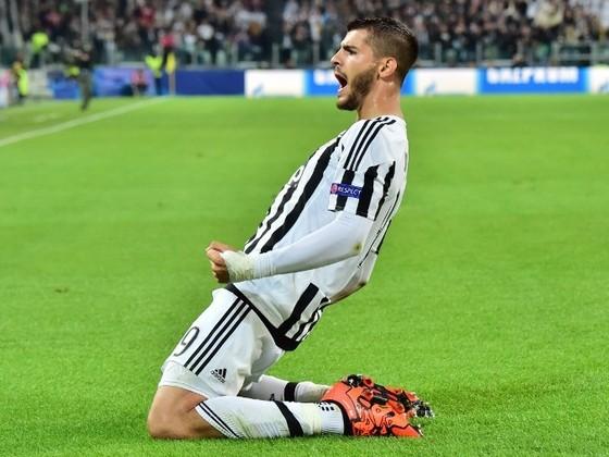 Cúp C1 - Bảng D: Man City & Juve rủ nhau thắng ảnh 2