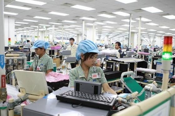 33% điện thoại Samsung tiêu thụ toàn cầu sản xuất ở VN ảnh 1