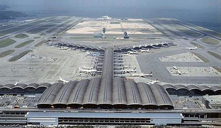 Chưa duyệt kinh phí lập báo cáo sân bay Long Thành ảnh 1