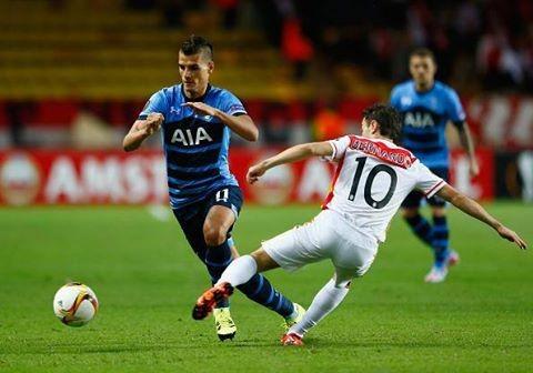 Liverpool, Dortmund, Tottenham gây thất vọng ảnh 2