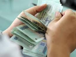 Bộ Tài chính đã vay 30.000 tỷ đồng của NHNN ảnh 1