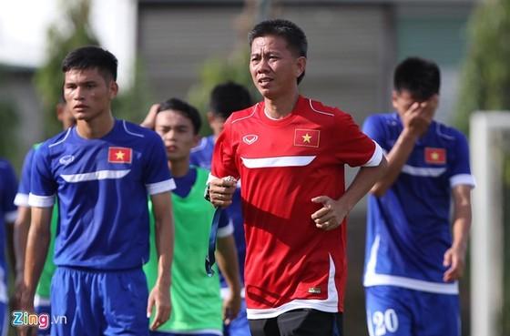 U19 Việt Nam đặt mục tiêu thắng đậm Brunei ảnh 1