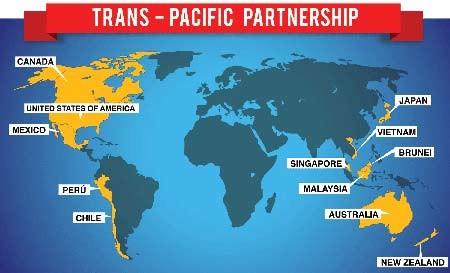 Việt Nam trong TPP: Thành viên yếu nhất, đòi hỏi cao nhất ảnh 1