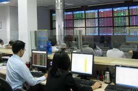 CK 7-10: Tranh thủ chốt lời, thị trường đỏ sàn ảnh 1
