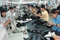 DN da giày ký nhiều đơn hàng xuất khẩu lớn ảnh 1