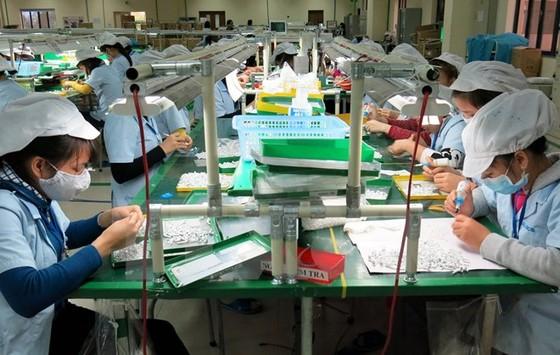 17 tỷ USD vốn FDI vào Việt Nam 9 tháng ảnh 1
