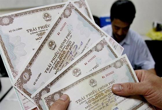 TPHCM tiếp tục phát hành 1.000 tỷ đồng trái phiếu ảnh 1