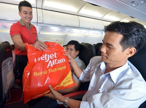 Vietjet khai trương đường bay TPHCM - Myanmar ảnh 6