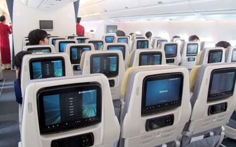 Hành khách bỏ quên 1,5 tỷ đồng trên máy bay ảnh 1