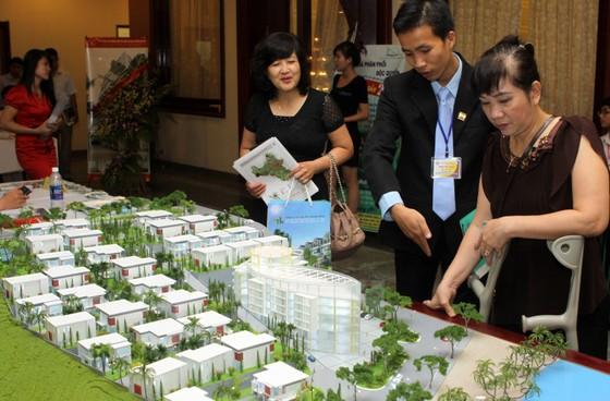Ra mắt Trung tâm Phát triển quỹ đất TP Hà Nội ảnh 1