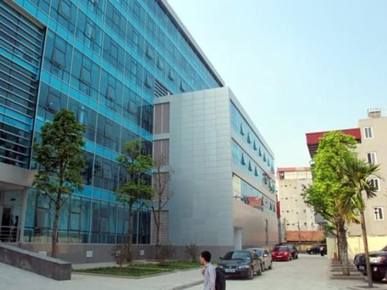 IPO bệnh viện công lập đầu tiên tại HNX ảnh 1