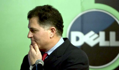 Dell chi 67 tỷ USD làm M&A lớn nhất lịch sử ngành công nghệ ảnh 1