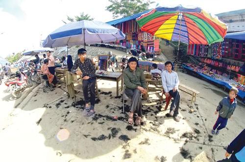 Đặc sắc chợ phiên Lào Cai ảnh 7