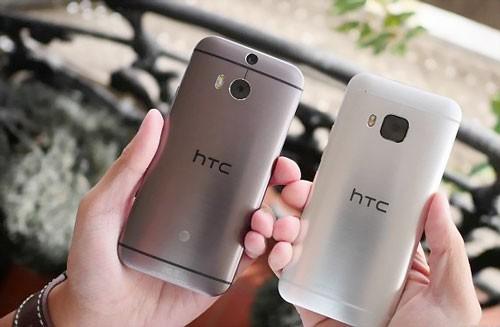Tương lai không định trước của Sony, HTC ảnh 2
