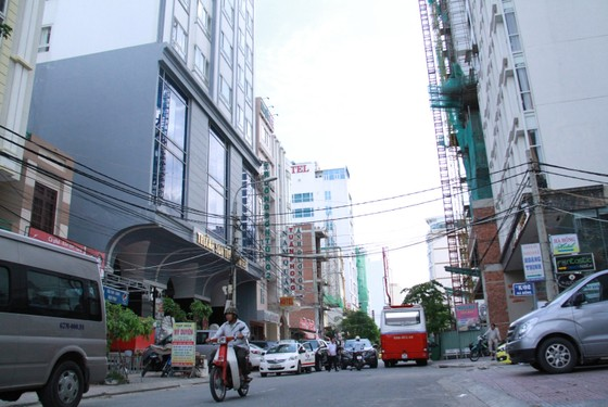Đà Nẵng cảnh báo đua xây khách sạn ảnh 1