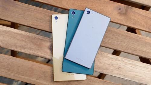 Tương lai không định trước của Sony, HTC ảnh 1
