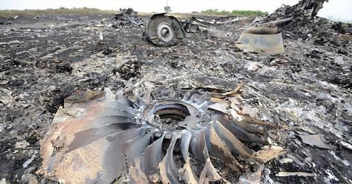 Ủy ban Hà Lan kết luận tên lửa BUK bắn máy bay MH17 ảnh 1