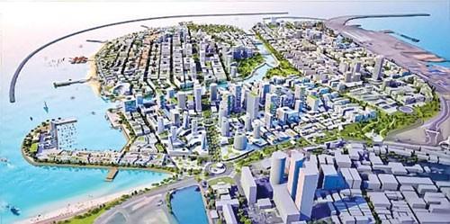 Bến cảng thảm họa (K1): Colombo - Ác mộng TP cảng ảnh 1