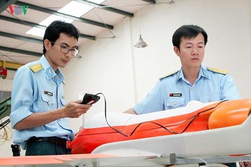 Sản xuất máy bay không người lái Việt Nam ảnh 2