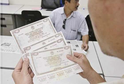 Vốn TPCP huy động không đủ để trả nợ gốc và lãi ảnh 1