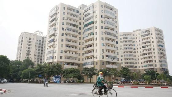 Hà Nội: Có giấy PCCC mới mua nhà ảnh 1