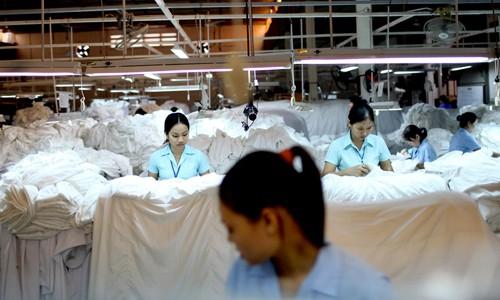 Dệt may thực sự hưởng lợi từ TPP? ảnh 1