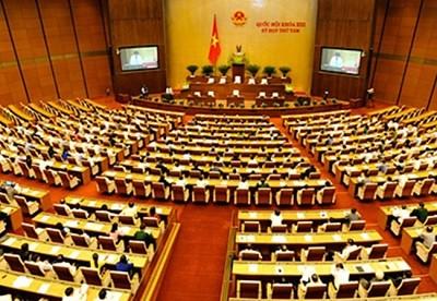 Quốc hội thảo luận Luật Kế toán (sửa đổi) ảnh 1