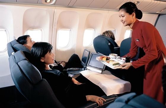 Vietnam Airlines thoái vốn đầu tư đạt 90% ảnh 1