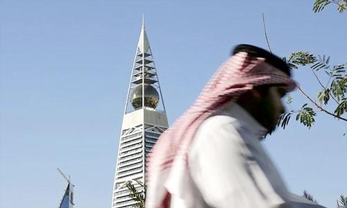 Saudi Arabia có thể phá sản trong 5 năm tới ảnh 1