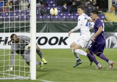Tottenham, Fiorentina thua sốc Europa League ảnh 2