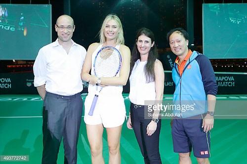 WTA Finals 2015 xác định 8 gương mặt tham dự ảnh 1