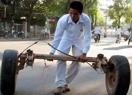 Ngày tàn ô tô Trung Quốc tại Việt Nam ảnh 1