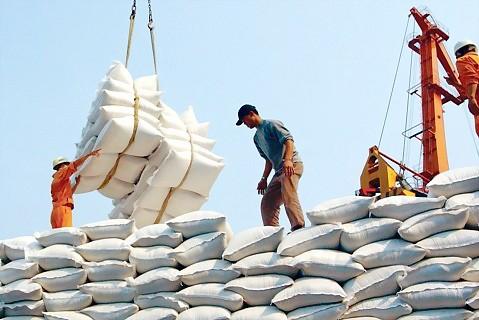 10 tháng xuất khẩu gạo đạt gần 4,5 triệu tấn ảnh 1