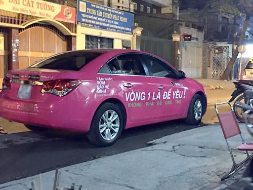 Taxi Uber, Grab: Lợi thế, sao bắt dừng? ảnh 1