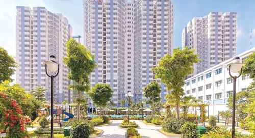 Him Lam phát hành chứng thư bảo lãnh căn hộ đã xây xong ảnh 2