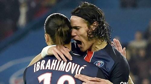 """Vòng 11 Ligue 1: PSG """"cô đơn"""" trên đỉnh Ligue 1 ảnh 1"""