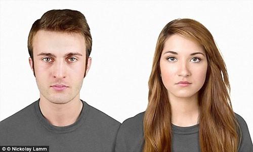 Con người trông như thế nào sau 1.000 năm nữa? ảnh 3