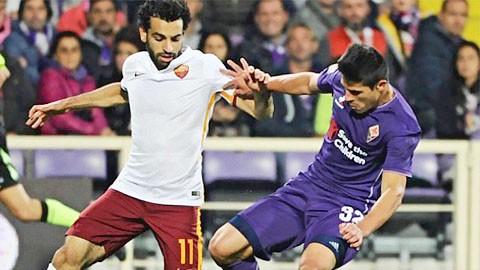 Người của Chelsea giúp Roma lên đỉnh Serie A ảnh 1