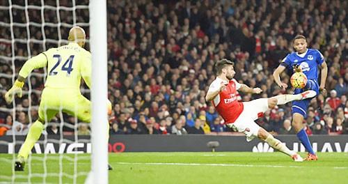 Swansea-Arsenal: Bắn hạ Thiên nga ảnh 1