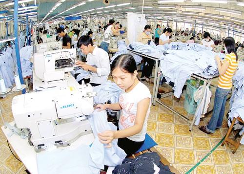 TPHCM tăng trưởng GDP có thể 9,5-10% ảnh 1