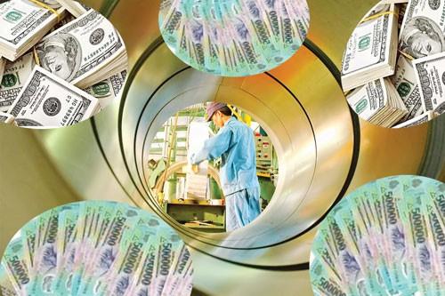 Tái cơ cấu kinh tế: Ngổn ngang, dang dở ảnh 1