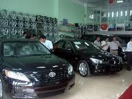 Ôtô nhập khẩu tăng gấp đôi sau 5 năm ảnh 1