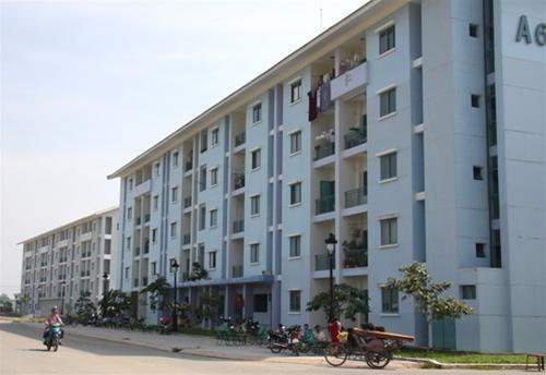 Diện tích nhà ở TPHCM đạt 17,32 m2/người ảnh 1