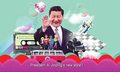 Trung Quốc: Bước đột phá nền kinh tế? ảnh 1