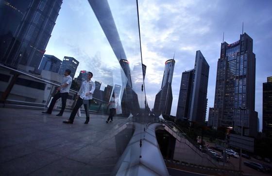 PMI Trung Quốc thấp nhất 3 năm ảnh 1
