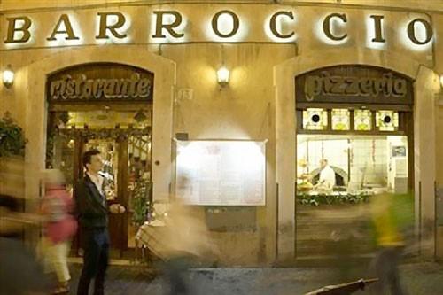Mafia Italy thâu tóm quán xá thành Rome ảnh 2