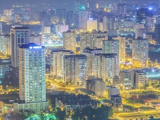 """ASEAN - """"Thời cơ vàng"""" nhà đầu tư BĐS ảnh 1"""