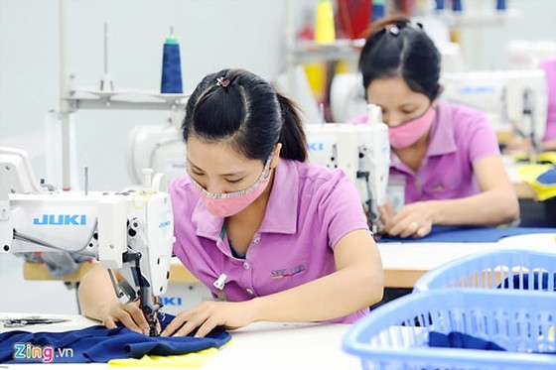 Mục tiêu 70 tỷ USD sau FTA Việt Nam-Hàn Quốc ảnh 1