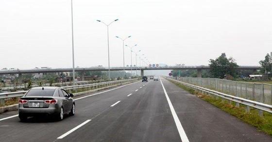 Ngày 5-12, thông xe toàn tuyến Hà Nội-Hải Phòng ảnh 1